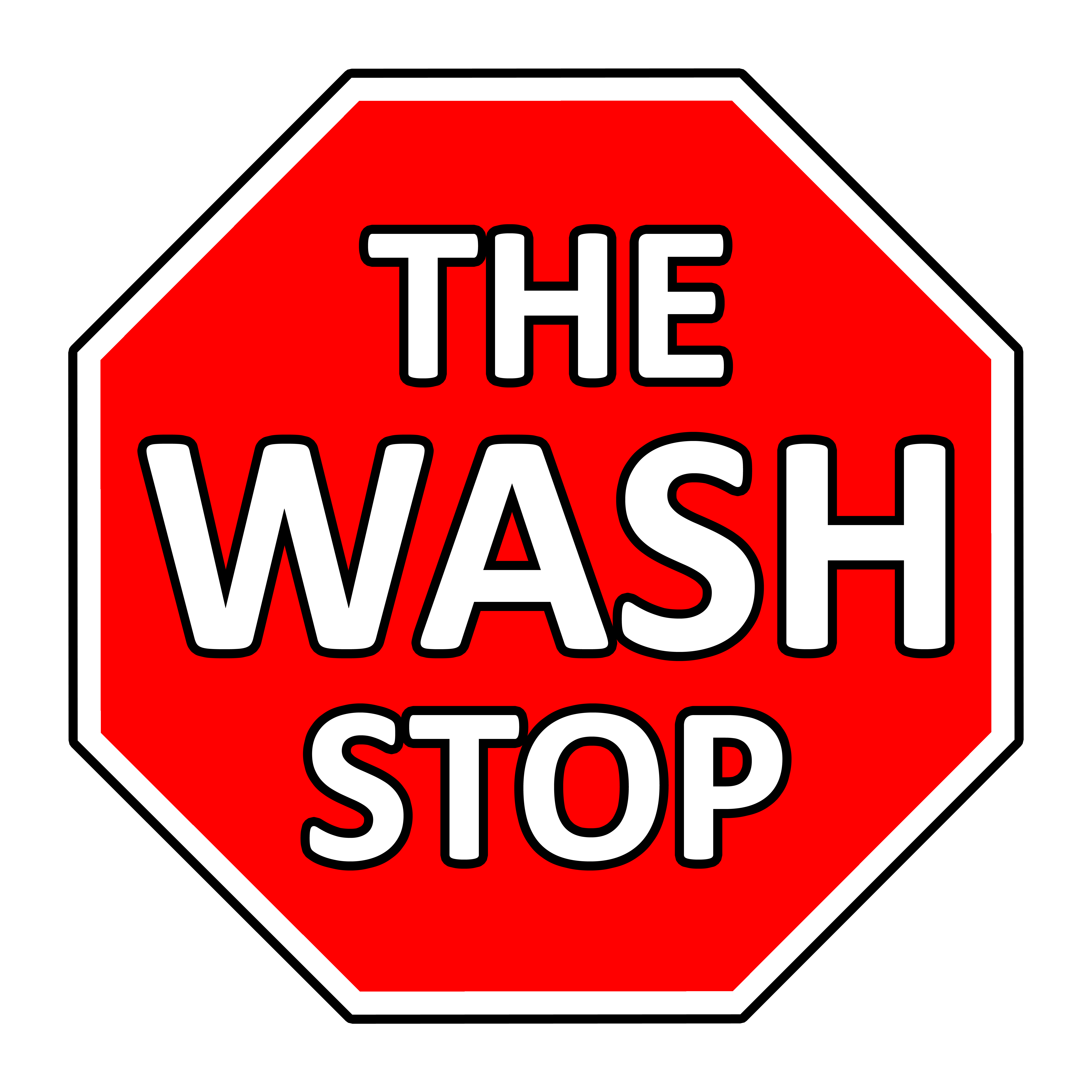 The Wash Stop